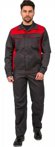 Костюм Идеал NEW (тк.Балтекс,210)  куртка,брюки