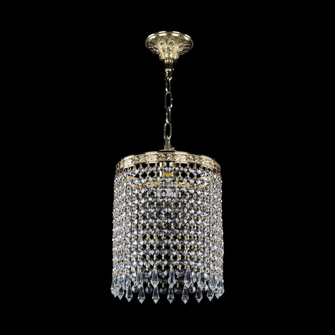 Подвесной светильник Bohemia Ivele 19201/20IV G Drops