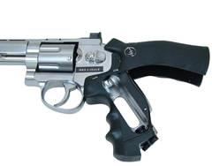 Пневматический револьвер Dan Wesson 715 - 6
