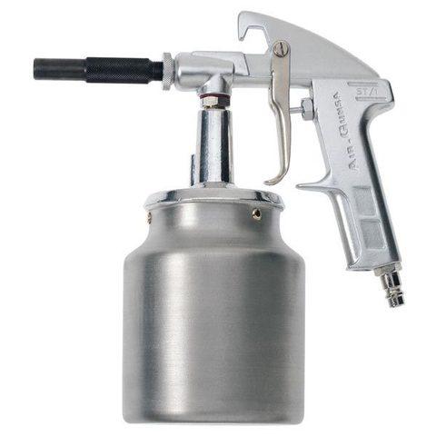 Пистолет пескоструйный SSP SAV (DGKD030025)