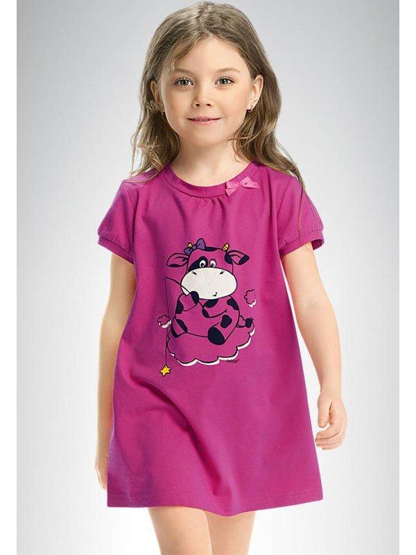 GND324 ночная сорочка для девочек