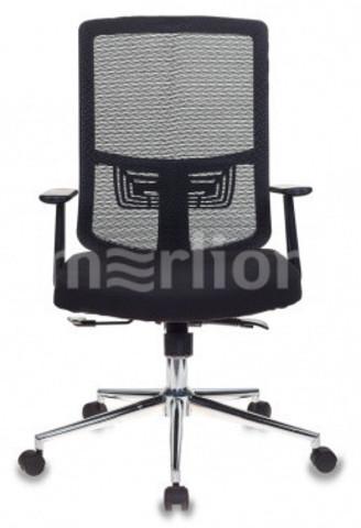MC-612B Кресло компьютерное (Бюрократ)
