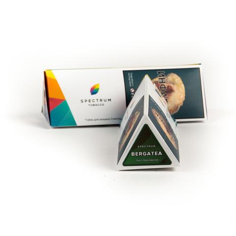 Табак Spectrum Bergatea (Чай с бергамотом) 100 г