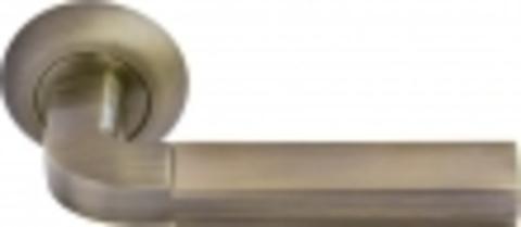 Ручка дверная MH-11 MAB