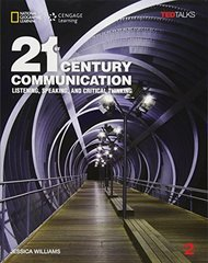 21st Century Communication 2 Student Book  + Ac...