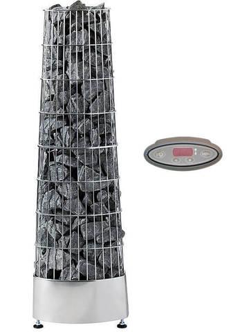 HARVIA Электрическая печь KIVI HPI900400 PI 90с выносным пультом