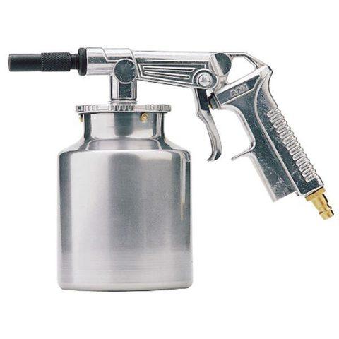 Пистолет пескоструйный SSP-Stahlfix (DGKD030030)