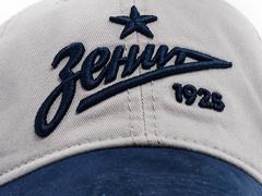 Бейсболка ФК Зенит (10540) фото 3