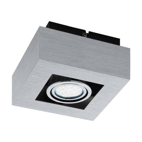Светильник светодиодный накладной Eglo LOKE 1 91352
