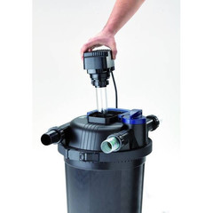 Напорный фильтр для пруда OASE FiltoClear 12000 (12м3)
