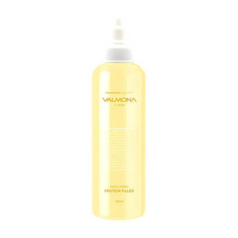 [VALMONA] Маска для волос ПИТАНИЕ Yolk-Mayo Protein Filled, 200 мл