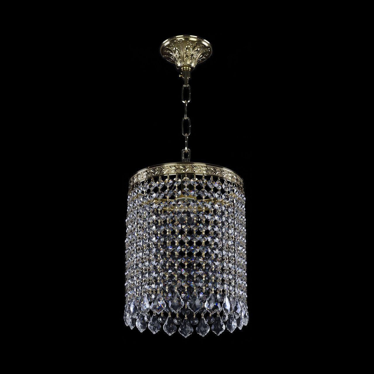 Подвесной светильник Bohemia Ivele 19201/20IV G Leafs