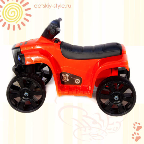 Квадроцикл JC912