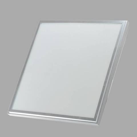 Светодиодная Панель встраиваемая Elvan UPL-36W-6000K-600*600 (595x595x8) (Дневной свет)