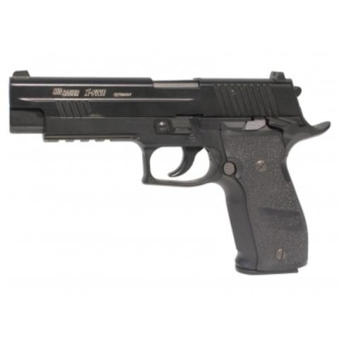 Пистолет пневматический Sig Sauer P-226 X-Five Blowback, металл