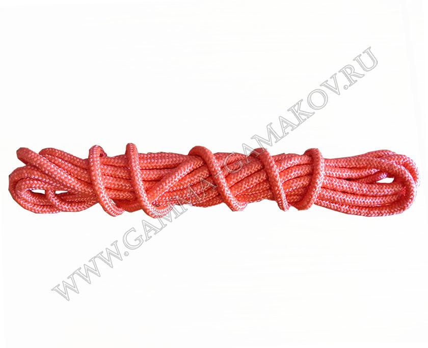 Верёвки для крепления гамака (цвет розовый)