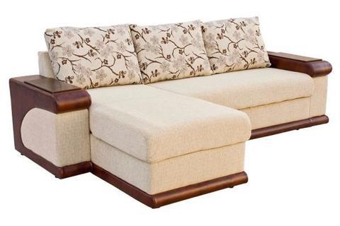 Угловой диван №77