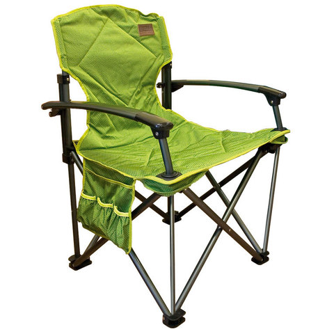 Кресло Camping World Dreamer Chair green