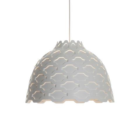 Подвесной светильник LC Shutters by Louis Poulse (белый)