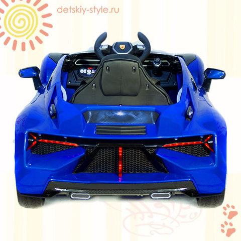Lamborghini YHK2881