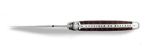 Нож складной 1 предмет (одно лезвие), Forge de Laguiole, дизайн ROUTARD
