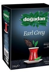 Çay \ Чай \ Black Tea Doğadan Earl Grey 250 q