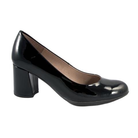 Туфли Wonders 6801 черный