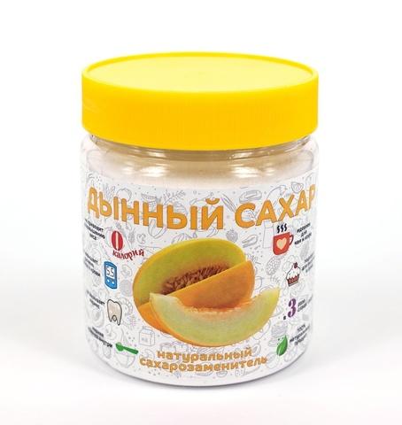 Сахарозаменитель «Дынный сахар» 400гр