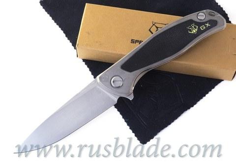 Shirogorov F95NL GX Limited