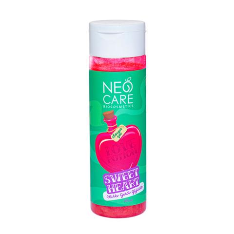 Гель для душа Sweet Heart | 200 мл | Neo Care