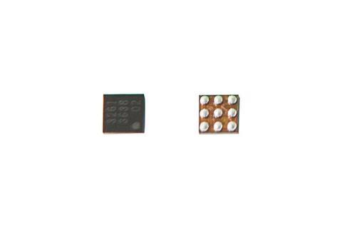 Микросхема управления подсветкой U4020 LM3539A1/LM3539A0 16pin для мобильных телефонов Apple iPhone 6S, iPhone 6S Plus, iPhone 7, iPhone 7 Plus, iPhone SE