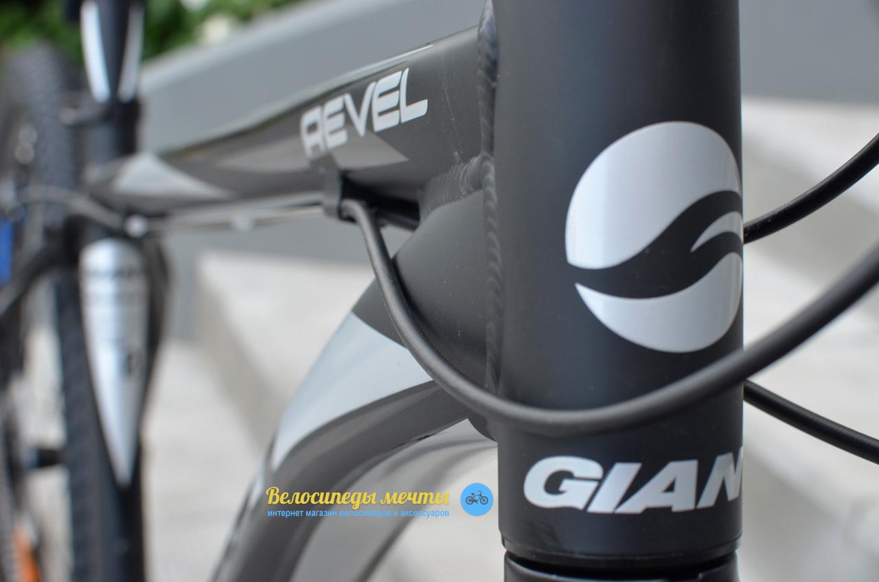 Giant Revel 29er 0-v2 (2013)