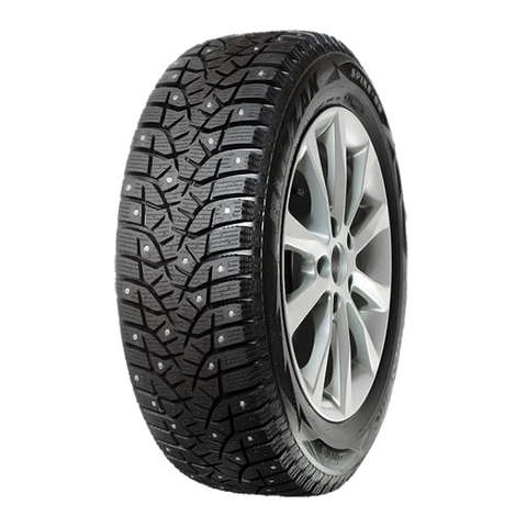 Bridgestone Blizzak Spike 02 R16 215/60 95T шип