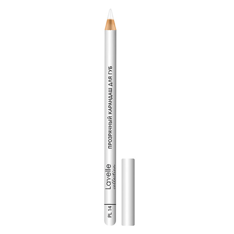 Лавелль карандаш PL-14 прозрачный контурный