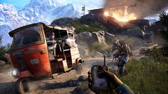Far Cry 4 (Xbox One/Series S/X, цифровой ключ, русская версия)