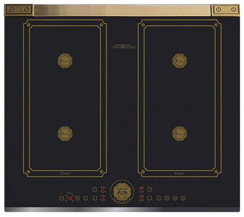 Индукционная варочная панель Kaiser KCT 6745 FI AD