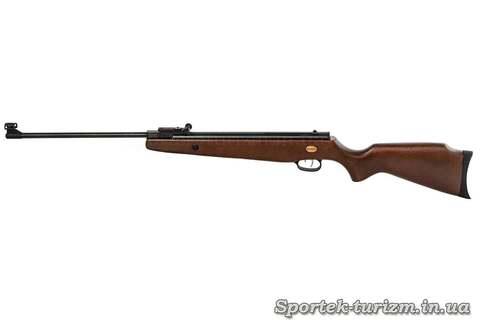 Гвинтівка пневматична Beeman RS2 4,5 мм