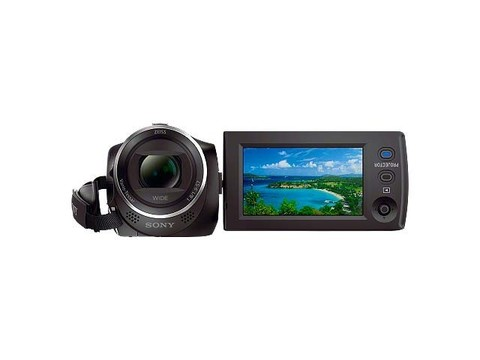 Sony HDR-PJ440e Camcorder