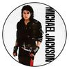 Michael Jackson / Bad (Picture Disc)(LP)