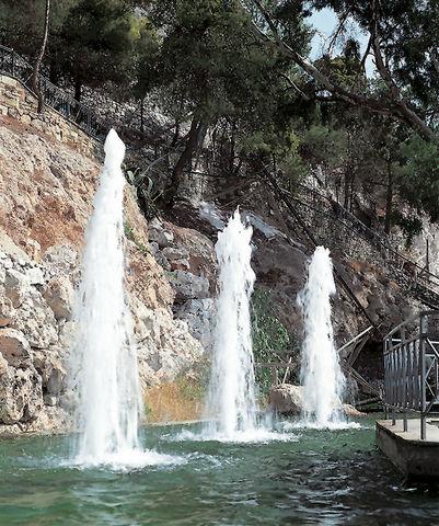 Фонтанный комплект Fountain System B203