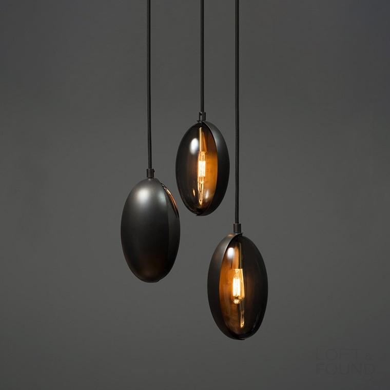 Подвесной светильник Lampatron style Dias