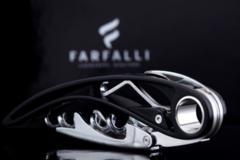 Нож сомелье Farfalli модель T012.03 Aria Black, фото 2