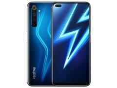Смартфон Realme 6 Pro 8/128GB Синяя Молния