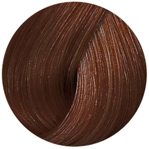 Wella Professional Color Touch Pure Naturals 5/03 (Светло коричневый натуральный золотистый) - Тонирующая краска для волос