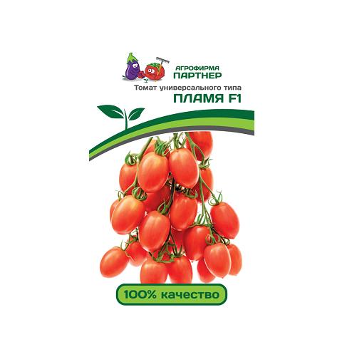 Пламя F1 10шт томат (Партнер)