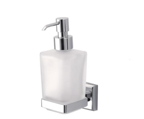 Дозатор жидкого мыла (хром)