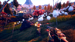 The Outer Worlds PS4 | PS5