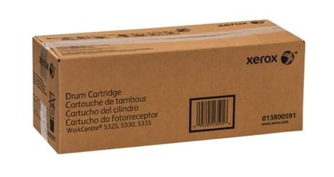 Фотобарабан Xerox 013R00591 черный