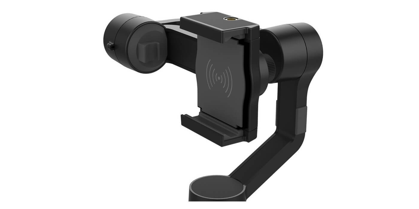 Трехосевой стабилизатор для смартфона Moza Mini-Mi