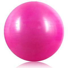 Yoqa-pilates topu \ Мяч для йога-пилатеса \ Yoga-pilates ball 85 sm pink
